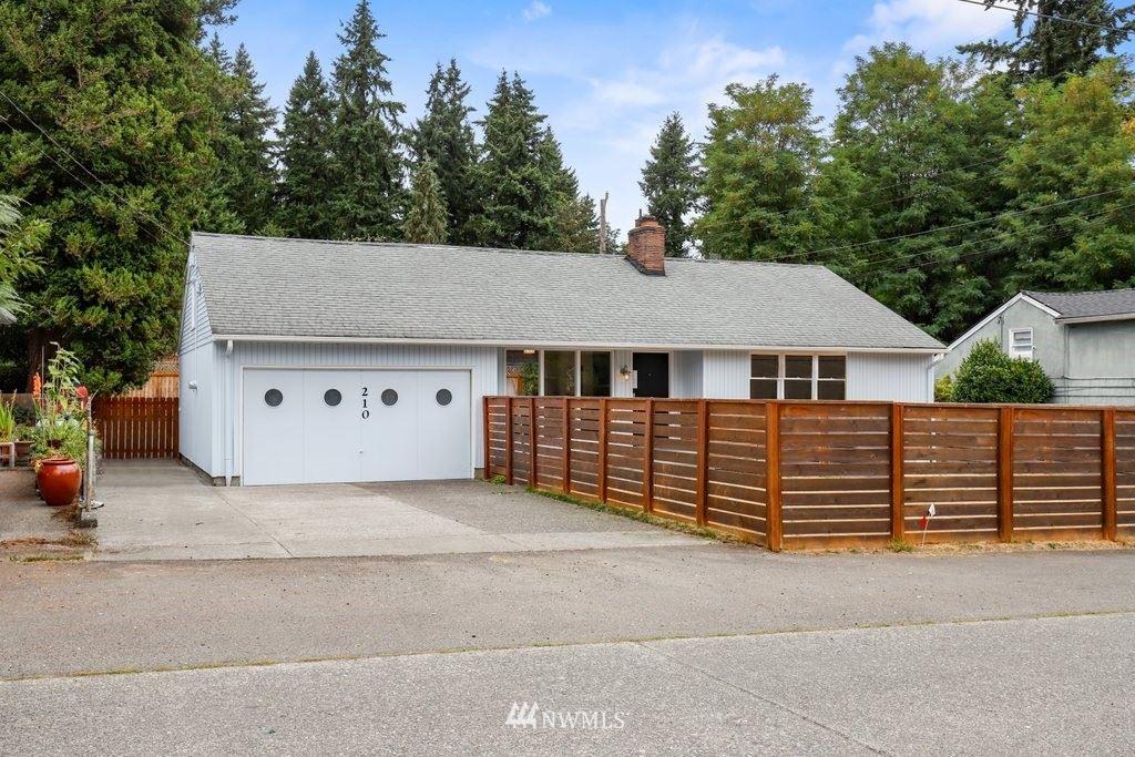 210 NE 125th Street, Seattle, WA 98125 - #: 1840217