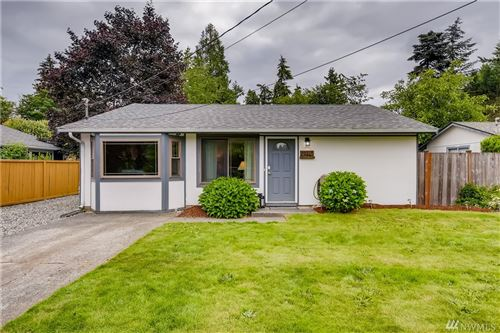 Photo of 12711 52nd Ave E, Tacoma, WA 98446 (MLS # 1626218)