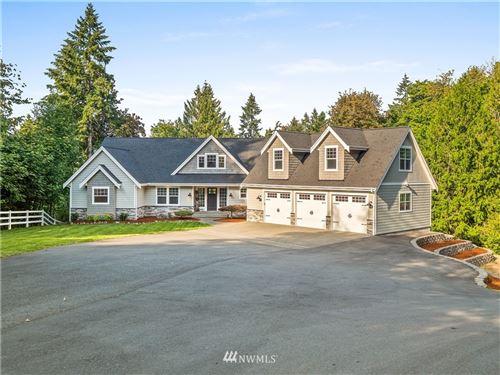 Photo of 10430 Cedar Lake Drive SE, Olympia, WA 98501 (MLS # 1659218)