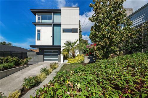 Photo of 3950 SW Elmgrove Street, Seattle, WA 98136 (MLS # 1666218)