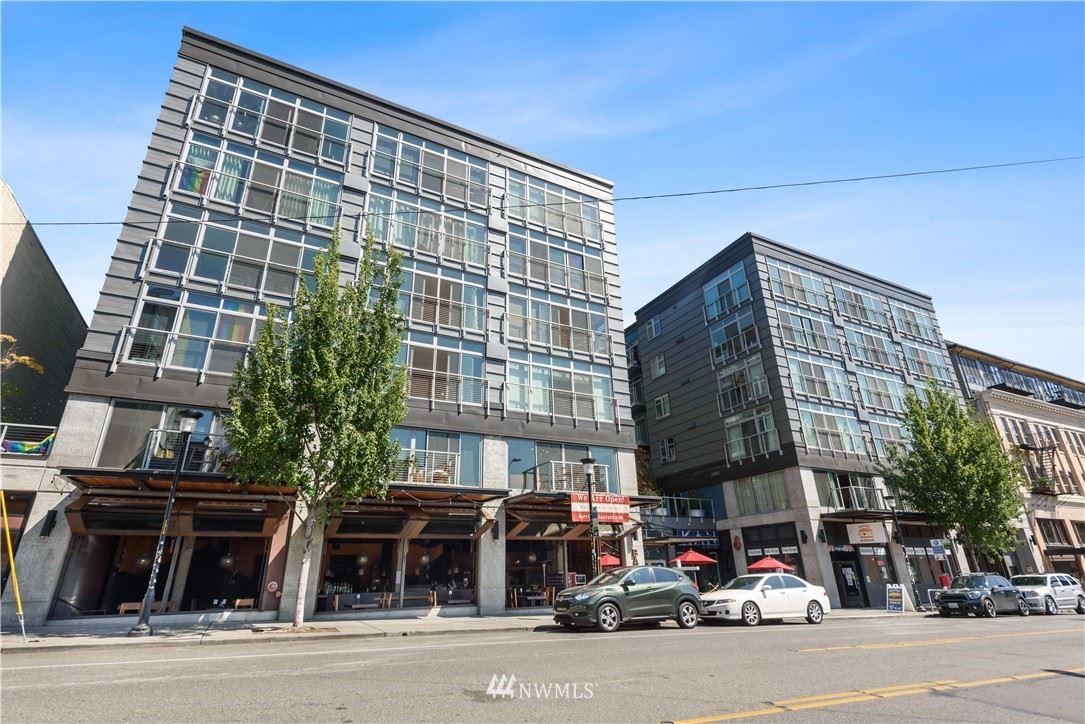 1414 12th Avenue #319, Seattle, WA 98122 - MLS#: 1646218