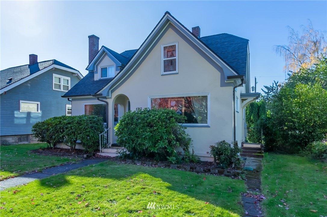 Photo of 4312 Tacoma Avenue S, Tacoma, WA 98418 (MLS # 1682218)