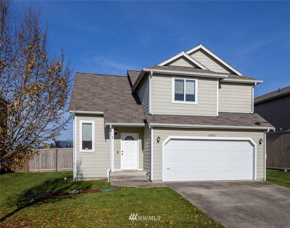 16602 Greenleaf Avenue SE, Yelm, WA 98597 - MLS#: 1689218