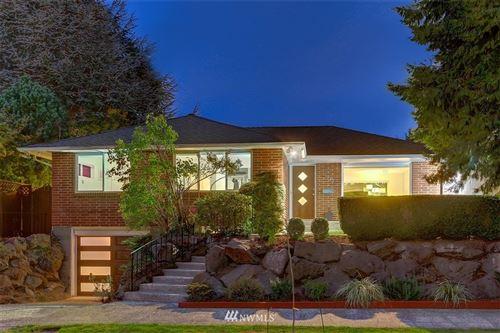 Photo of 3242 27th Avenue W, Seattle, WA 98199 (MLS # 1788219)