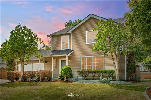 Photo of 15914 43rd Avenue Ct E, Tacoma, WA 98446 (MLS # 1816219)