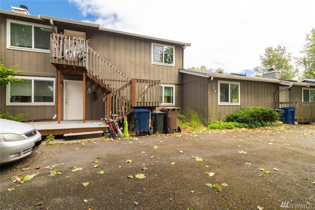 209 E 36th St, Tacoma, WA 98404 - MLS#: 1619219
