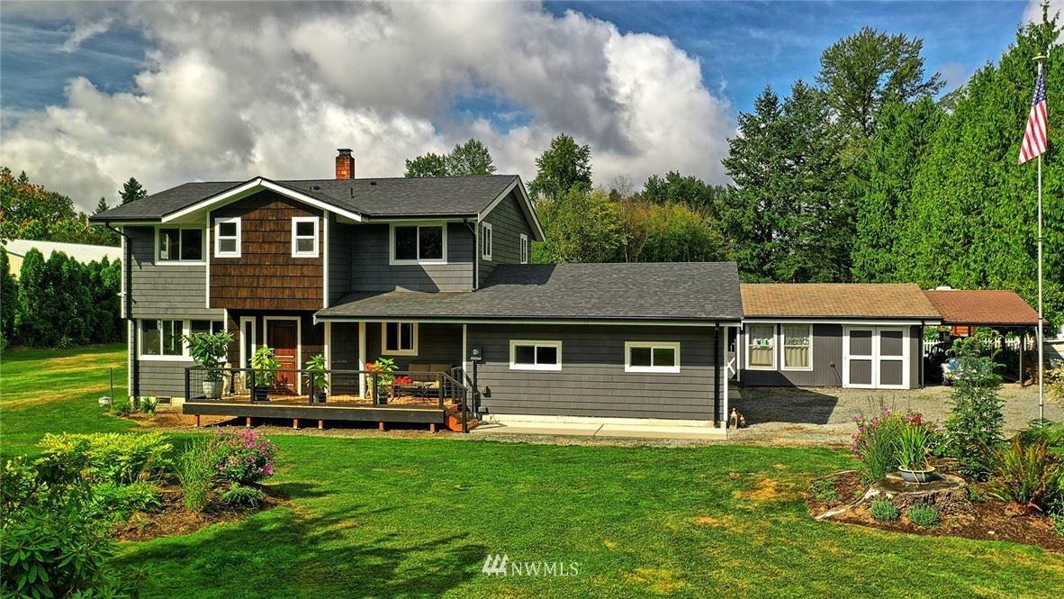 Photo of 9210 131st Avenue NE, Lake Stevens, WA 98258 (MLS # 1661219)