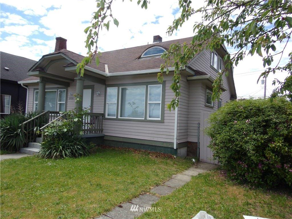 2120 S J, Tacoma, WA 98405 - #: 1786219