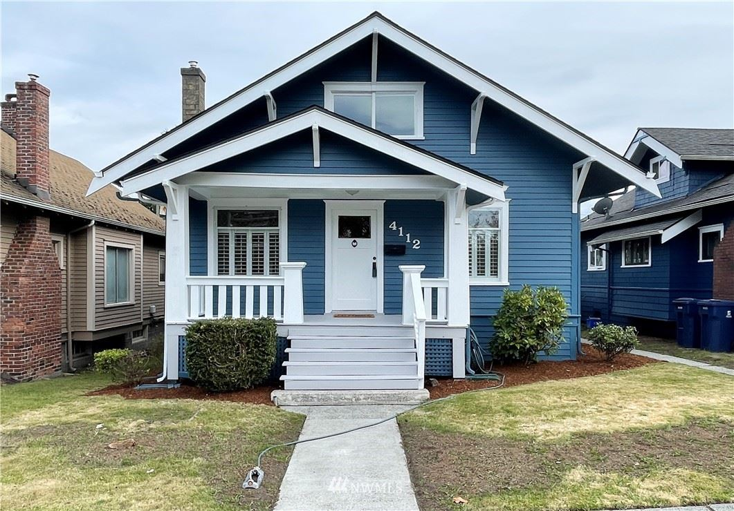 4112 N 35th Street, Tacoma, WA 98407 - #: 1789219