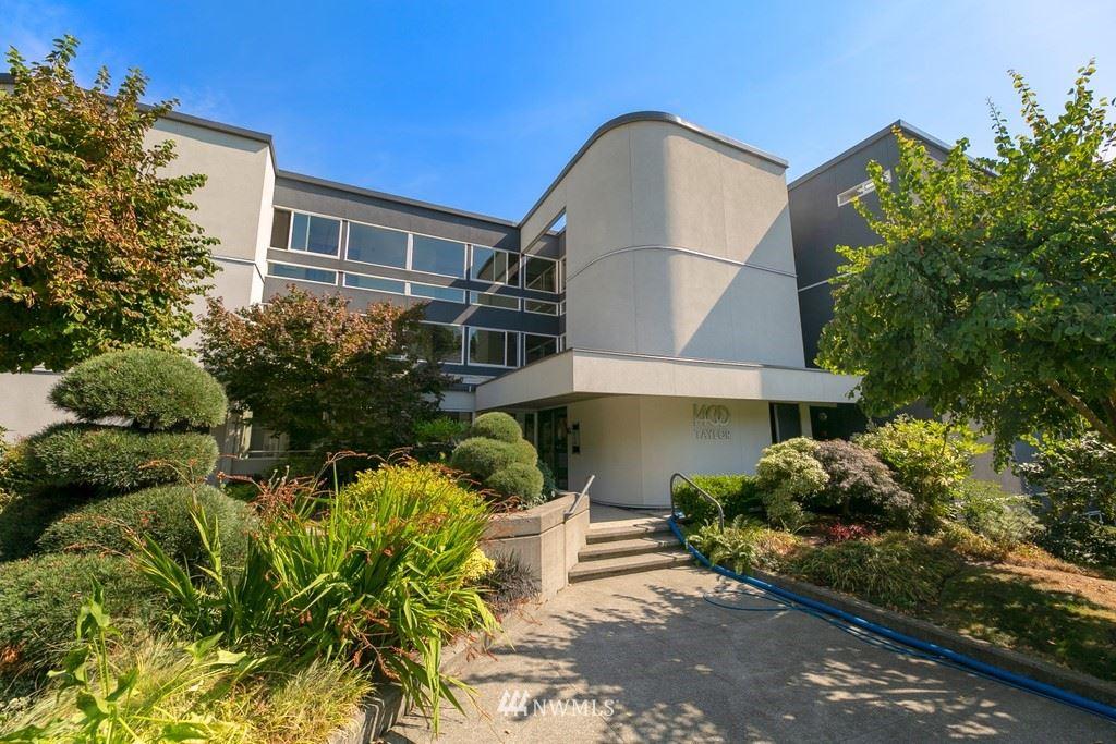 1400 Taylor Avenue N #103, Seattle, WA 98109 - MLS#: 1837219