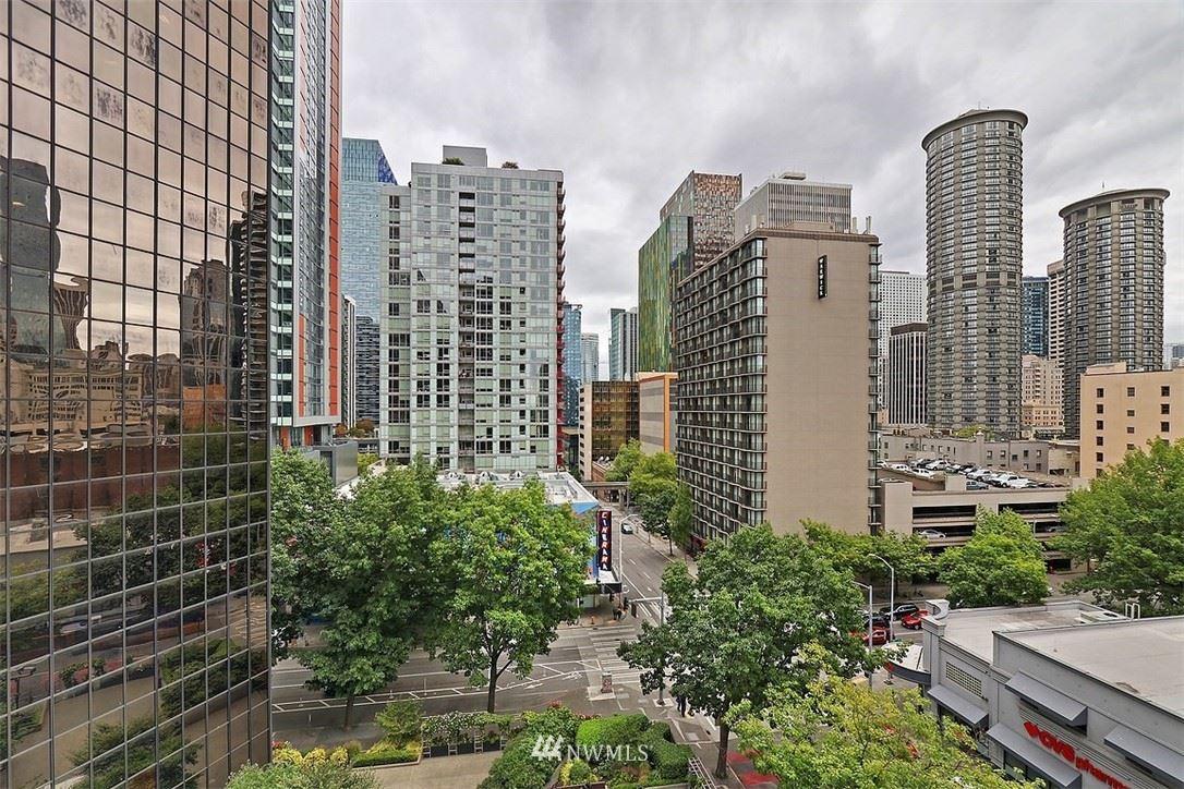 Photo of 2100 3rd Avenue #805, Seattle, WA 98121 (MLS # 1843219)