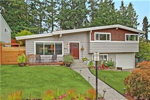 Photo of 12926 74th Ave S, Seattle, WA 98178 (MLS # 1509220)