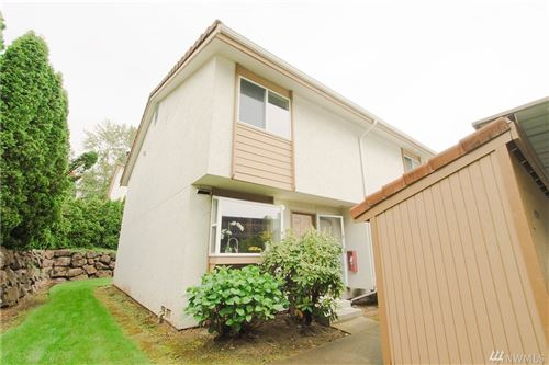 Photo of 12826 SE 41st Lane #D101, Bellevue, WA 98006 (MLS # 1614220)