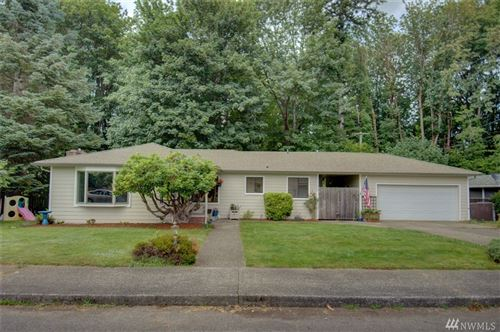 Photo of 1418 28th Ave SE, Olympia, WA 98501 (MLS # 1628220)