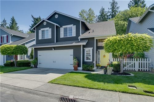 Photo of 9821 21st Drive SE #58, Everett, WA 98208 (MLS # 1774220)