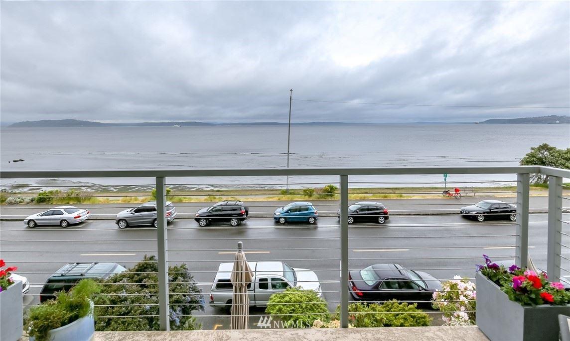 Photo of 2200 Alki Avenue SW #201, Seattle, WA 98116 (MLS # 1780220)