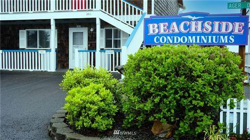Photo of 1411 N Ager Drive #201, Long Beach, WA 98631 (MLS # 1781221)