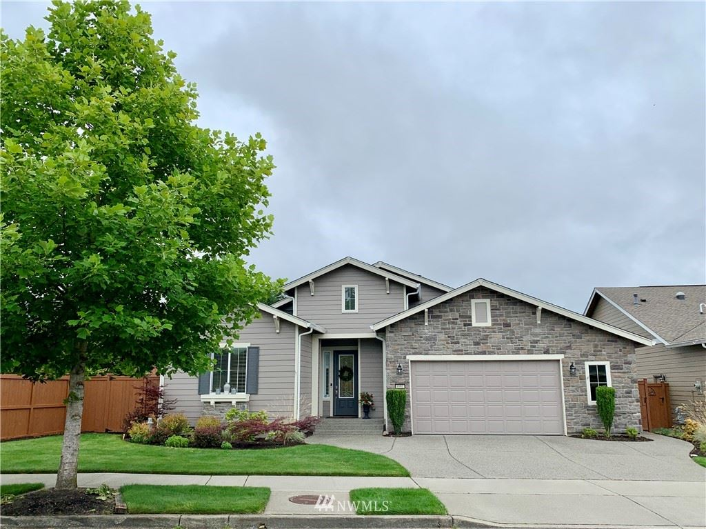 4981 Meriwood Drive NE, Lacey, WA 98516 - MLS#: 1626221