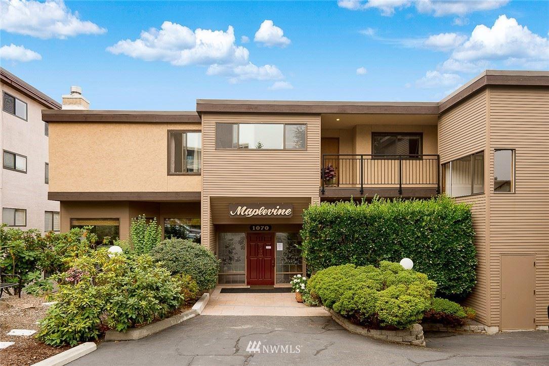 1070 5th Avenue S #309, Edmonds, WA 98020 - MLS#: 1661221