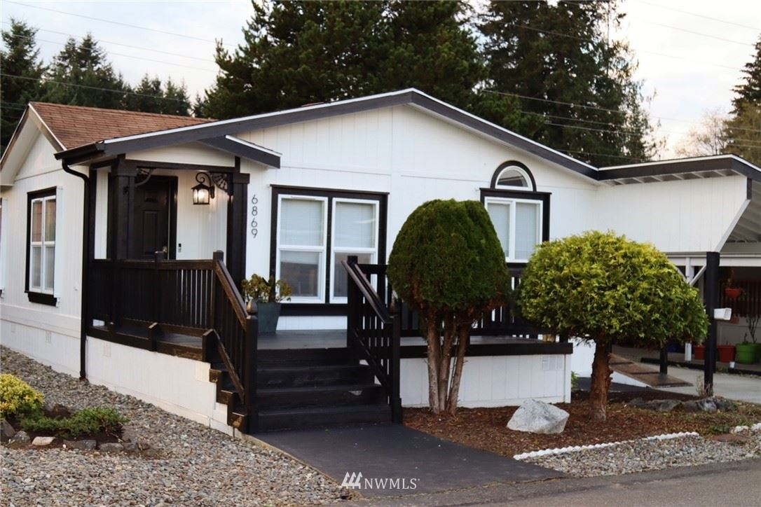 Photo of 6869 Capricorn Lane NE, Bremerton, WA 98311 (MLS # 1682221)