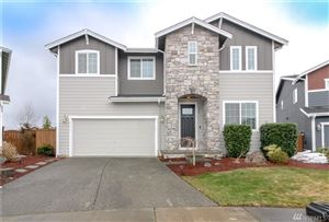 Photo of 25417 SE 275th Place, Maple Valley, WA 98038 (MLS # 1420222)