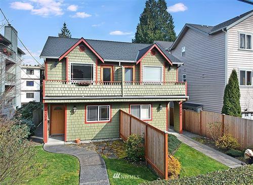 Photo of 4208 36th Avenue W, Seattle, WA 98199 (MLS # 1644222)