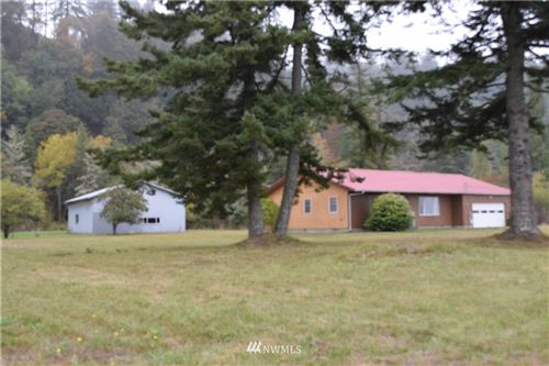 Photo of 276 State Route 101, Chinook, WA 98363 (MLS # 1662222)