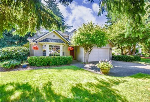 Photo of 3735 Indian Summer Court SE, Olympia, WA 98513 (MLS # 1816222)