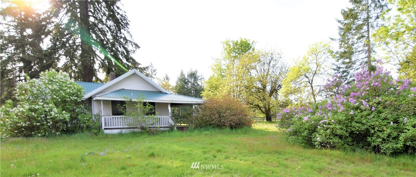 600 Hubbard Road SE, Rainier, WA 98576 - #: 1769222