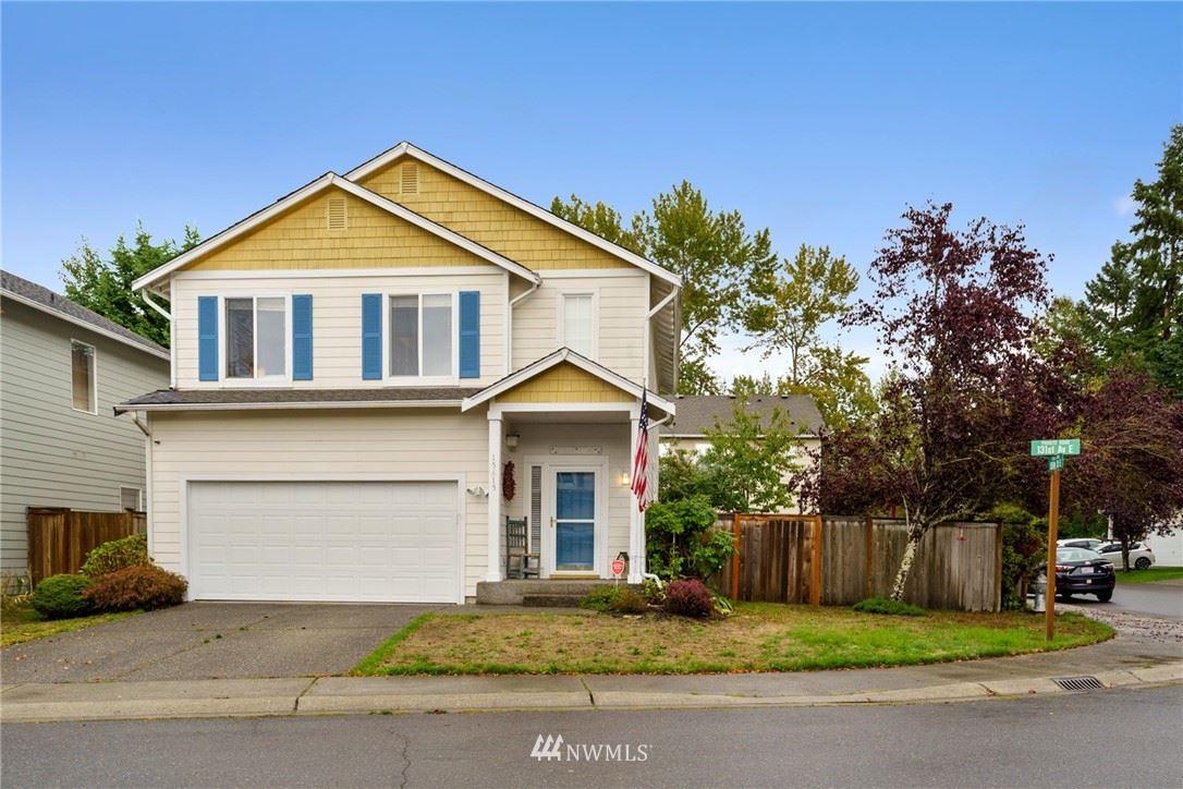 15815 131st Avenue E, Puyallup, WA 98374 - MLS#: 1847222