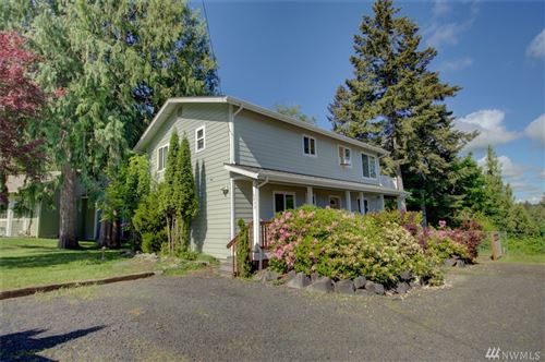 Photo of 10032 Lookout Dr NW, Olympia, WA 98502 (MLS # 1601223)