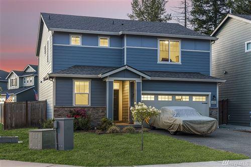 Photo of 6421 Summerwood Drive E, Puyallup, WA 98373 (MLS # 1634223)