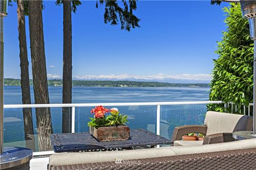 Photo of 3810 Forest Beach Drive NW, Gig Harbor, WA 98335 (MLS # 1795223)