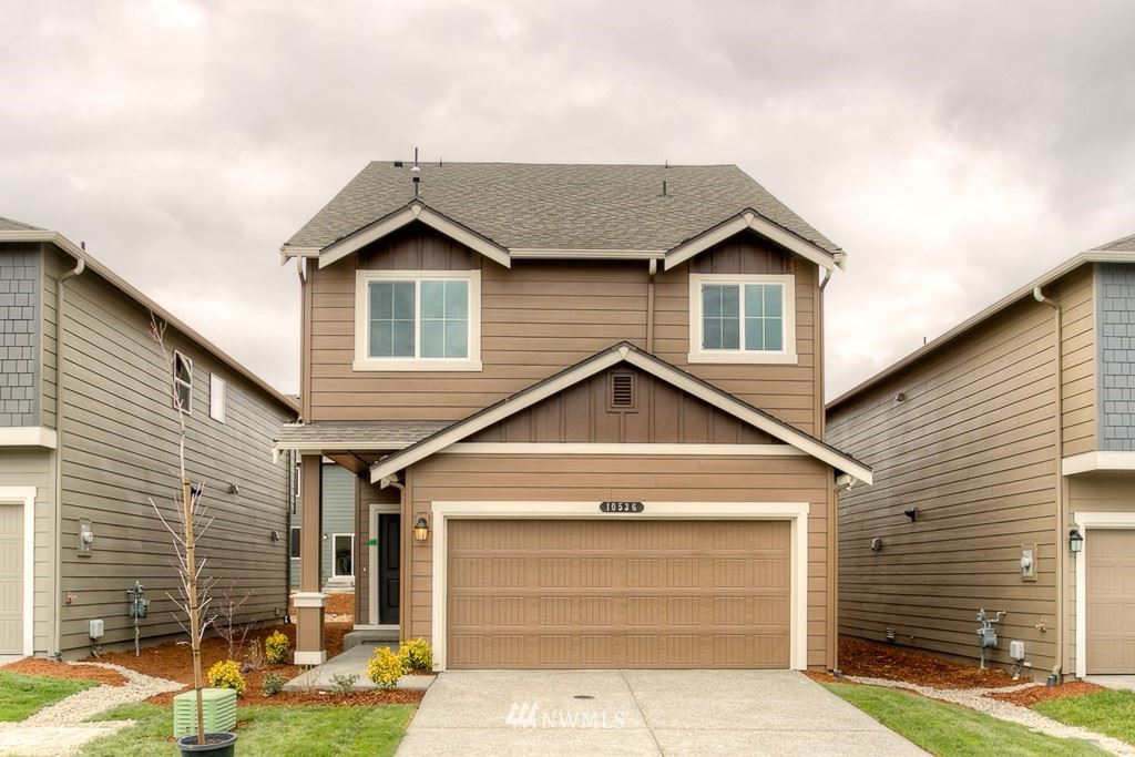 18218 107th Avenue E #448, Puyallup, WA 98374 - MLS#: 1638223