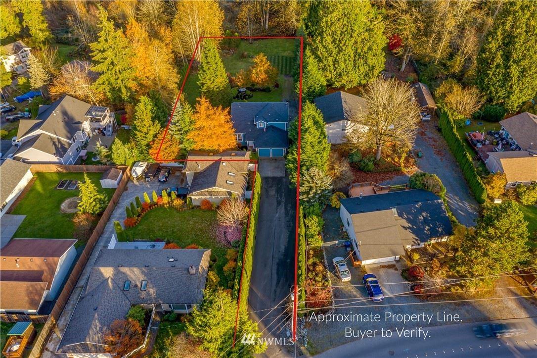 Photo of 501 Rhodora Heights Road, Lake Stevens, WA 98258 (MLS # 1687223)