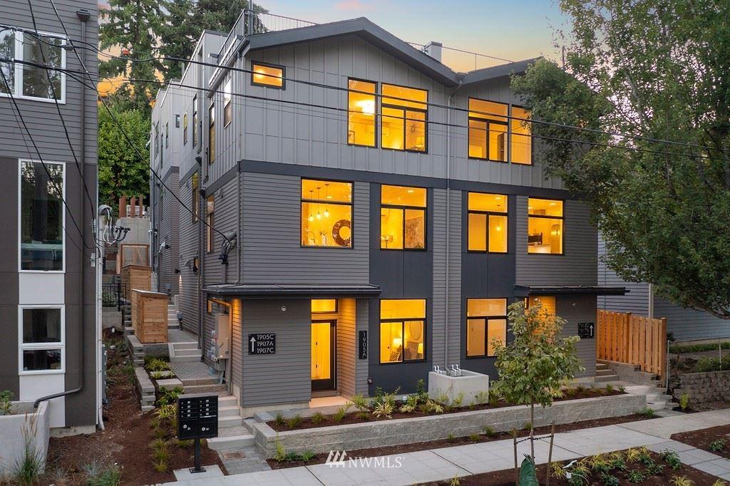 1907 15th Avenue S, Seattle, WA 98144 - #: 1839223