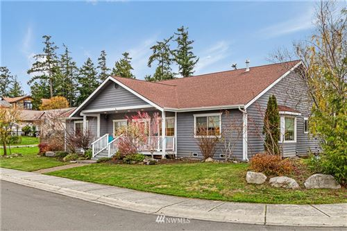 Photo of 810 Sunday Drive, San Juan Island, WA 98250 (MLS # 1691224)