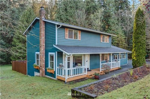 Photo of 9628 Waverly Drive, Snohomish, WA 98296 (MLS # 1694224)