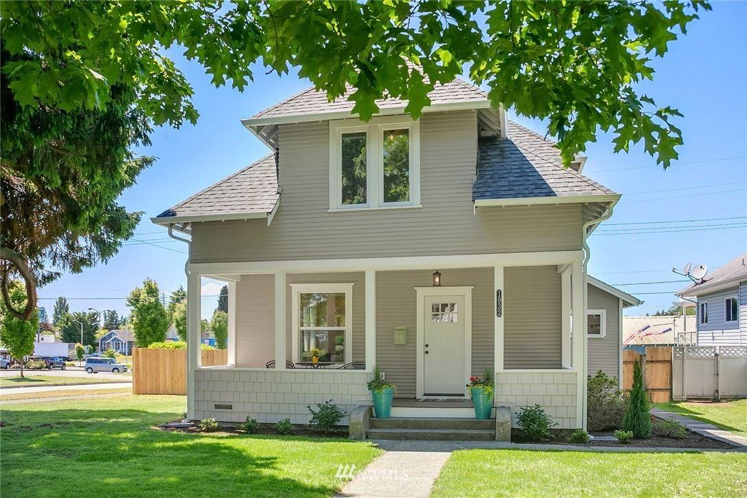 1932 Mcdougall Avenue, Everett, WA 98201 - #: 1794224