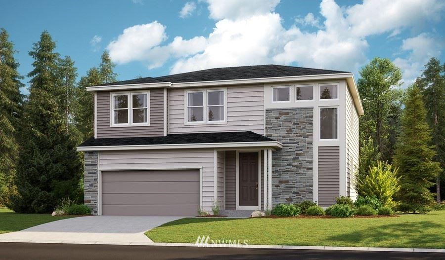 12972 186th Avenue E, Bonney Lake, WA 98391 - MLS#: 1838224