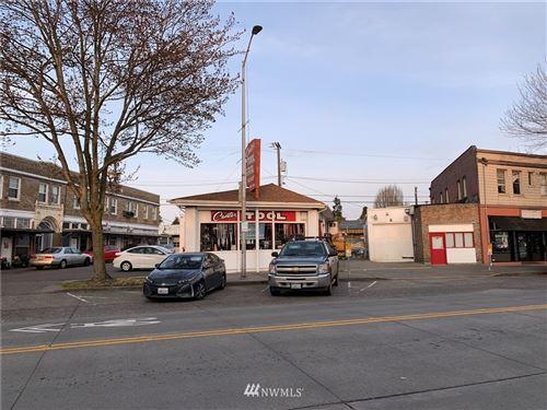 Photo of 9440 Delridge Wy SW, Seattle, WA 98106 (MLS # 1428225)