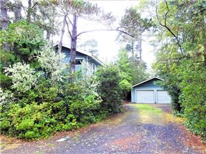 Photo of 1315 304th Place, Ocean Park, WA 98640 (MLS # 1516225)