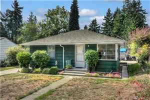 Photo of 14327 Evanston Ave N, Seattle, WA 98133 (MLS # 1517225)