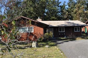 Photo of 65 & 55 Scenic Place, San Juan Island, WA 98250 (MLS # 1468226)