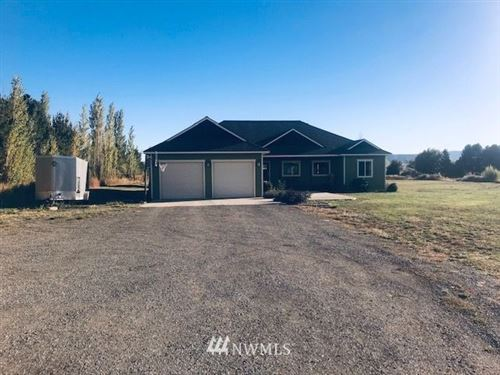 Photo of 2218 Judge Ronald Road, Ellensburg, WA 98926 (MLS # 1684226)