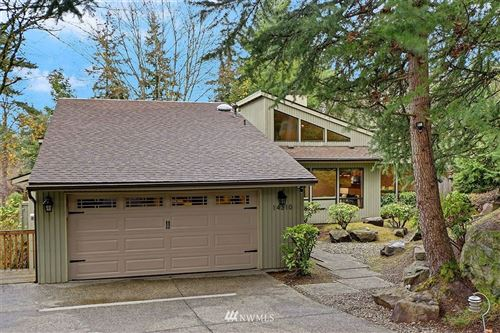 Photo of 14310 SE 49th Street, Bellevue, WA 98006 (MLS # 1691226)
