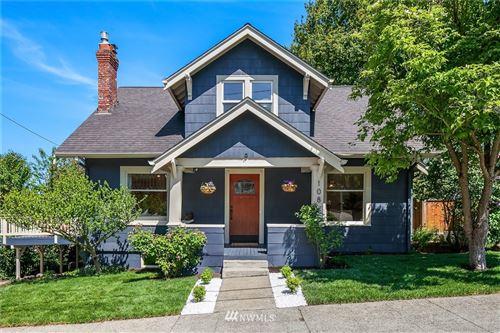 Photo of 108 NW 54th Street, Seattle, WA 98107 (MLS # 1776226)