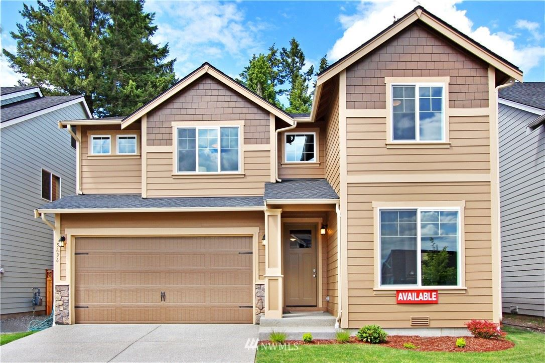 651 7th St NE #Lot 4, Auburn, WA 98002 - MLS#: 1616226