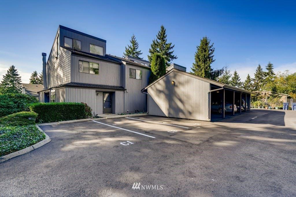 1850 Grant Avenue S #C-2, Renton, WA 98055 - #: 1839226