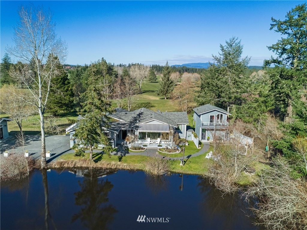 Photo of 87 Bison Place, Friday Harbor, WA 98250 (MLS # 1842226)